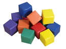 Children's Factory CF362-516 Toddler Baby Blocks - Primary