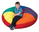 Children's Factory CF650-509 Medium Color Wheel Pillow