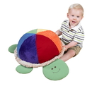 Children's Factory CF650-557 Sensory Turtle - Primary