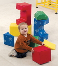 Children's Factory CF705-142PT Pattern Blocks