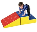 Children's Factory CF710-108PT Basic Play Set - Primary