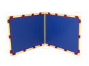 Children's Factory CF900-533B Big Screen Right Angle Panel - Blue