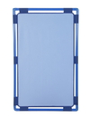 Children's Factory CF900-917 Rectangle Playpanel - Sky Blue