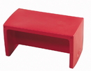 Children's Factory CF910-028 Adapta-Bench - Red
