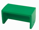 Children's Factory CF910-031 Adapta-Bench - Green