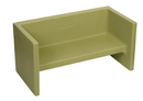 Children's Factory CF910-056 Adapta-Bench - Fern