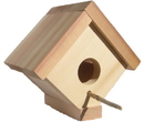 All Things Cedar BH05U BH05 Cedar Birdhouse