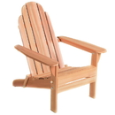 All Things Cedar FA20U Folding Andy Chair