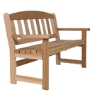 All Things Cedar GB48U Garden Bench