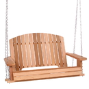 All Things Cedar PS50U Pergola Swing