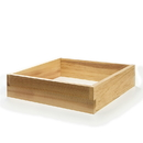 All Things Cedar RG24U 2ft. Single Raised Garden Earth Box