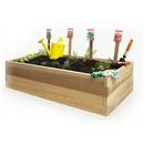 All Things Cedar RG48U-2 4ft. Double Raised Garden Earth Box