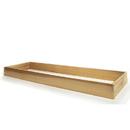 All Things Cedar RG72U 6ft. Single Raised Garden Earth Box