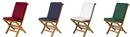All Things Cedar TC19-2 Folding Chair Cushion