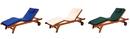 All Things Cedar TC70 Chaise Lounger Cushion