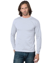 Bayside 2955 Union Made Long Sleeve Tee