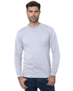 Bayside 3055 3055 Union Long Sleeve Pocket