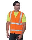 Bayside 3789 Ansi Economy Class 2 Vest (Solid)