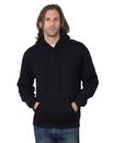 Bayside 960 Hooded Pullover Fleece