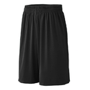Augusta Sportswear 1066 Youth Baseline Short
