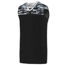 Augusta Sportswear 1116 Youth Mod Camo Game Jersey