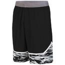 Augusta Sportswear 1118 Youth Mod Camo Game Short