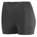 "Augusta Sportswear 1211 Girls Poly/Spandex 2.5"" Short"