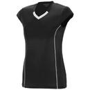 Augusta Sportswear 1219 Girls Blash Jersey