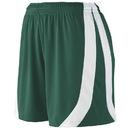 Augusta Sportswear 1239 Girls Triumph Short