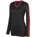 Augusta Sportswear 1307 Ladies Vroom Jersey