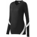 Augusta Sportswear 1326 Girls Dig Jersey