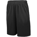 Augusta Sportswear 1428 Training Short With Pockets