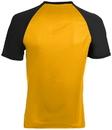 Augusta Sportswear 1509 Youth Wicking Short Sleeve Baseball Jersey