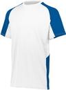 Augusta Sportswear 1518 Youth Cutter Jersey