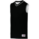 Augusta Sportswear 153 Youth Reversible Two-Color Jersey