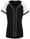 Augusta Sportswear 1666 Girls Winner Jersey
