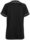 Augusta Sportswear 1671 Girls Overpower Two-Button Jersey