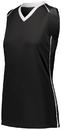 Augusta Sportswear 1688 Girls Rover Jersey