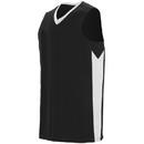 Augusta Sportswear 1712 Block Out Jersey