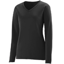 Augusta Sportswear 1788 Ladies Long Sleeve Wicking T-Shirt