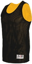 Augusta Sportswear 197 Tricot Mesh Reversible Tank