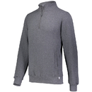 Russell Athletic 1Z4HBM Dri-Power Fleece 1/4 Zip Pullover