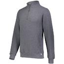 Russell Athletic 1Z4HBM Dri-Power Fleece 1/4 Zip Pullover