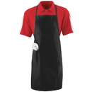 Augusta Sportswear 2070 Long Apron With Pockets