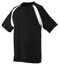 Augusta Sportswear 218 Wicking Color Block Jersey