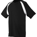 Augusta Sportswear 219 Youth Wicking Color Block Jersey