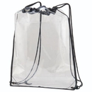 Augusta Sportswear 2200 Clear Cinch Sack