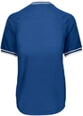 Holloway 221021 Retro V-Neck Baseball Jersey