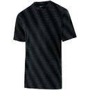 Holloway 222203 Youth Short Sleeve Torpedo Shirt