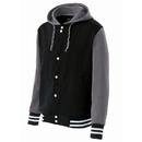 Holloway 222288 Youth Accomplish Jacket